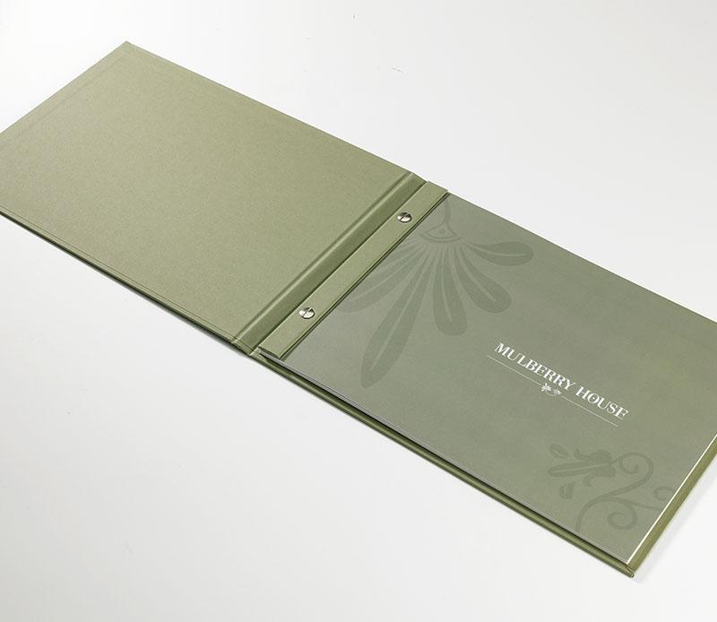 soft binding thesis edinburgh