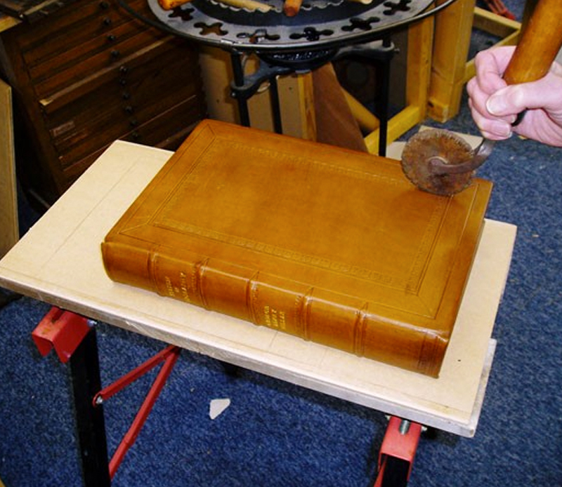 Book Restoration Pricing