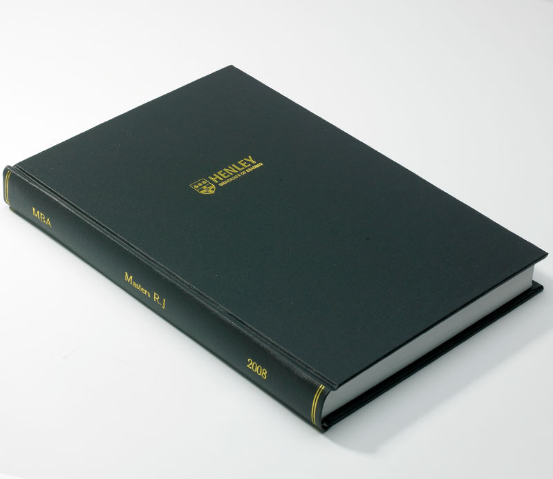 hard binding a thesis Express thesis binding, lucan, dublin 64 likes save up to 40% 1h express thesis binding order your thesis now hard binding and gold lettering services.