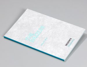 Murray Bound Book