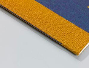 Three Hole Stitched Book