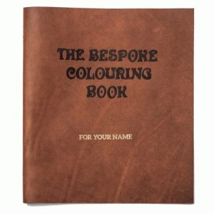 The World's most expensive presents - Bespoke Colouring in Book